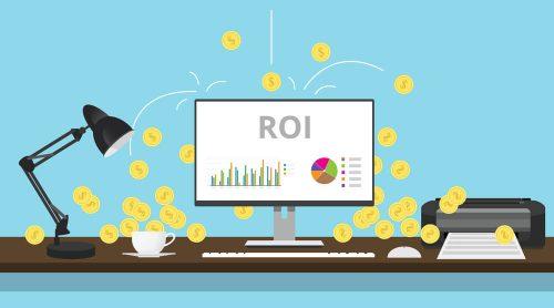 O ROI de Investir em Marketing Digital na Crise
