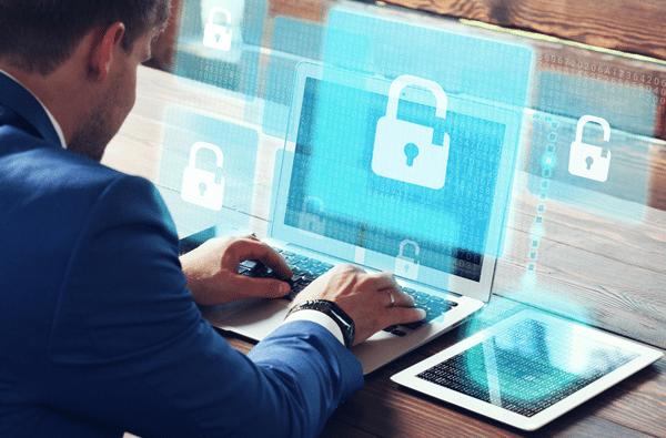 segurança na web para empresas